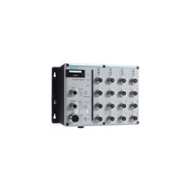 Industrial ethernet switch / 24 ports