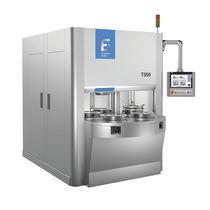 Thermal deburring machine / metal parts