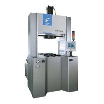 Metal polishing machine / automatic / surface