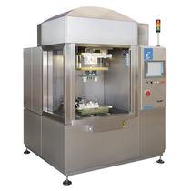 Electrochemical machining machine / multi-axis