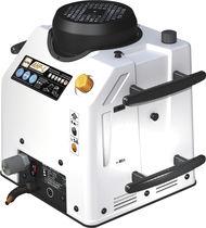 Hydraulic piston pump / electric