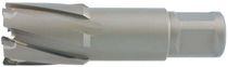 Carbide core drill