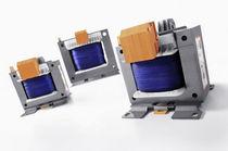 Power transformer / cast resin / compact / control