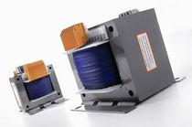 Isolation transformer / cast resin / compact / vacuum impregnation