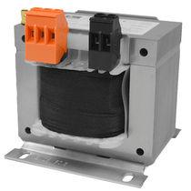 Power transformer / encapsulated / compact / control