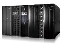 Metal crate / data center