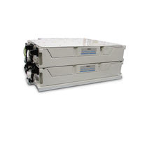 Li-ion battery / tension