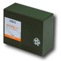 Lithium-manganese dioxide battery / prismatic / primary