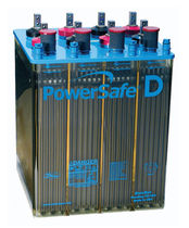 Lead-calcium battery / power