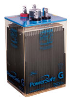 Lead-antimony battery / power
