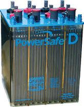 Lead-calcium battery / power / tubular