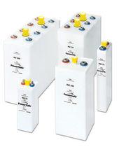 Ni-Cd battery / power