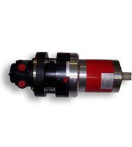 Multiple-disc brake / pneumatic