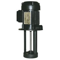 Water pump / with electric motor / centrifugal / semi-submersible