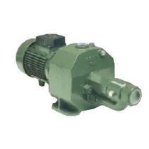Clear water pump / electric / centrifugal / self-priming