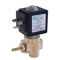 2/2 way direct acting solenoid valve DN 2.5 - 3, max. 25 bar | 21A16KE series ODE