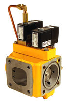 2/2 way pilot operated piston solenoid valve A2800 Series Liquid Controls