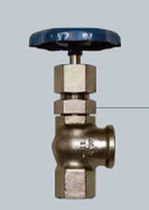 2/3 way high pressure shut-off angle valve DN 6 - 40, max. 630 bar Göpfert AG