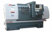2-axis CNC lathe max. 2000 mm | KL-21 NC series Atrump Machinery