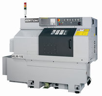 2-axis CNC turning center ø 13 x 11.8"