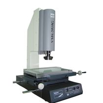 2 axis video measuring machine 0.5 µm, 250 x 150 mm | 2515G Rational Precision Instrument Co., Ltd