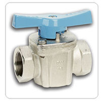 2-way ball valve BAL / BAL-1A Atlas Copco Applications Industrielles