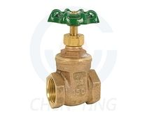 2-way brass ball valve  Changhua Chen Ying Oil Machine Co., Ltd.