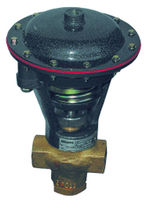 2-way diaphragm solenoid valve max. 3.2 MPa | 2VM series REGADA
