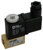 2-way direct acting solenoid valve max. 50 MPa REGADA