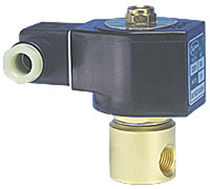 2-way direct acting solenoid valve 1327 Clark