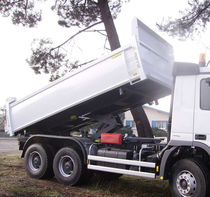 2-way tipper 19T - 32T Marrel SAS