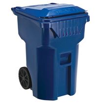 2 wheel waste disposal container 65 - 75 l Rehrig Pacific Company