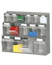 Modular shelving / bin