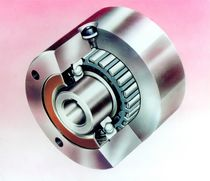 Bearing-mounted one-way clutch