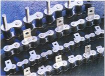 Transport chain / attachment / stainless steel
