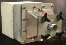 Gas burner / nozzle mix / oxygen