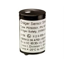 Photoionization gas sensor