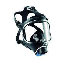 Welding mask / medical / for sandblasting / for the food industry