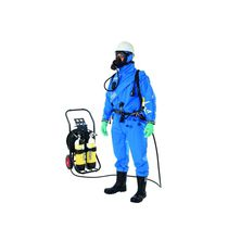 Cryogenic coveralls / chemical protection