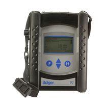 Gas leak detector / pressure / portable / with digital display