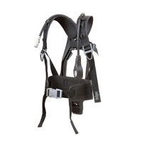 SCBA breathing apparatus / stand-alone