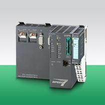 SLIO system CPU module