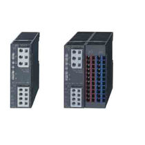 AC/DC power supply / DIN rail / for automation systems / switching