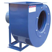 Sirocco fan / extraction / high-flow / low-pressure