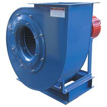 Sirocco fan / high-flow / low-pressure / rugged