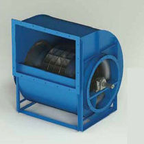 Axial fan / extraction / drying / ventilation