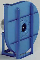 Centrifugal fan / drying / rugged / industrial