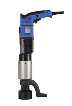 Electric torque wrench / digital