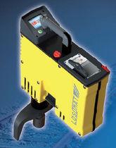 Torque wrench / wireless / electric / for railways