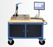 Torque test bench / mobile / dynamic / mechanical